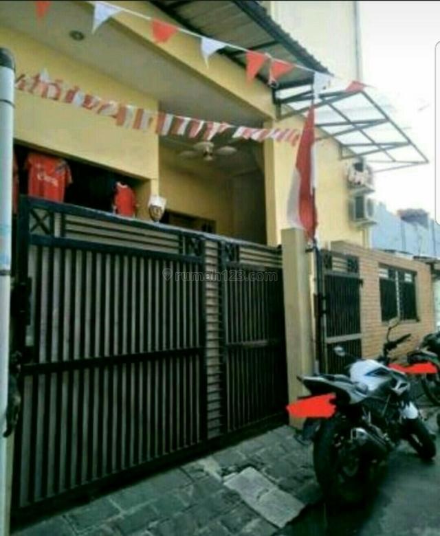 Rumah Kost Pasive Income, 3 Lantai (18 kamar)Lokasi Strategis Di Sunter!!, Sunter, Jakarta Utara