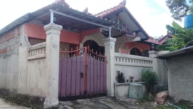 Rumah 1.3 M (BU) MAU PULANG KAMPUNG .Lt269 .LB120 ,.CIbubur DKI, Cibubur, Jakarta Timur