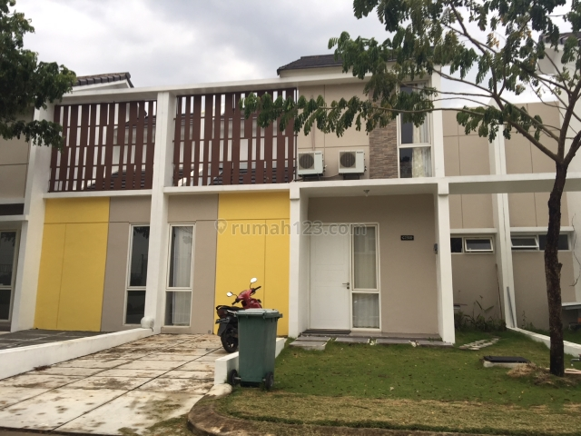 Rumah di CitraLand Botanical City Pkpinang, Bukit Intan, Pangkal Pinang