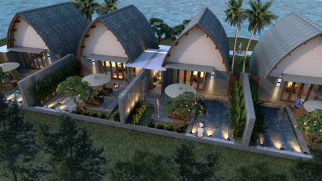 "Villa ""Mereren Village"",,,Harga 700jt dengan Fasilitas yang Mewah!!!, Klungkung, Nusa Lembongan"