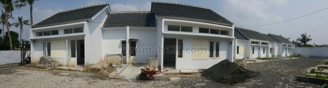 Rumah Murah Meriah Di Ribera Residence Taman Kebalen Ujung Harapan, Kebalen, Bekasi