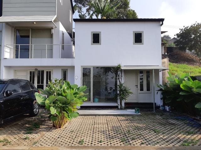 Rumah Cantik Gaya Modern Scandinavian View Kota Bandung Sayap Cikutra, Cikutra, Bandung