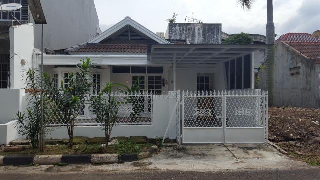 Rumah siap pakai, Intercon, Jakarta Barat