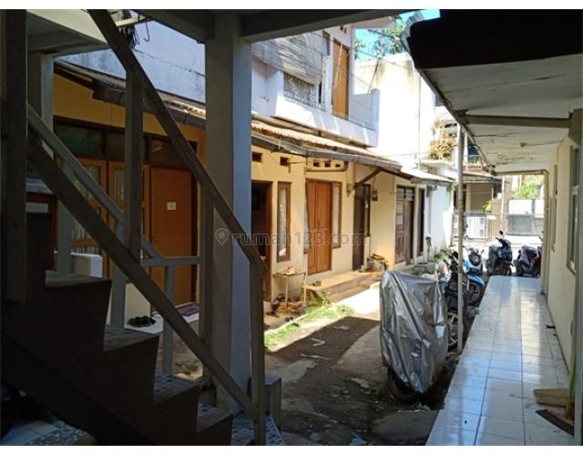 harga murah rumah di sekeloa bandung, Coblong, Bandung