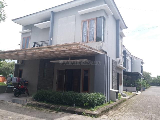 RUMAH SIAP HUNI FURNISHED SOLO BARU, Solo Baru, Surakarta