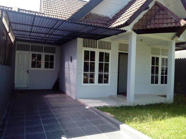 Rumah 1 Lantai di Giri Loka 1, BSD, Tangerang Selatan, BSD Giri Loka, Tangerang