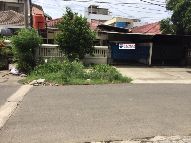rumah di durikosambi ukuran besar harga murah, Semanan, Jakarta Barat