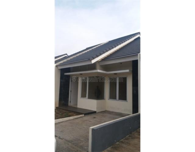 Rumah siap huni dalam Cluster di Cikunir Bekasi (Hub : Fera,082111730979 ), Cikunir, Bekasi