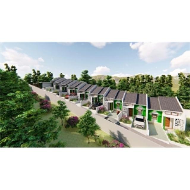 harga kpr rumah di bandung timur, Cibiru, Bandung