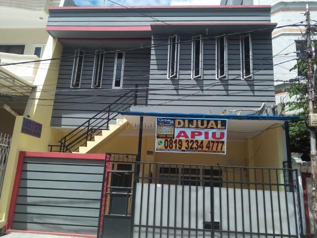 TERMURAH!!Rumah di muara karang.. MURAH!!SIAP HUNI!!, Muara Karang, Jakarta Utara