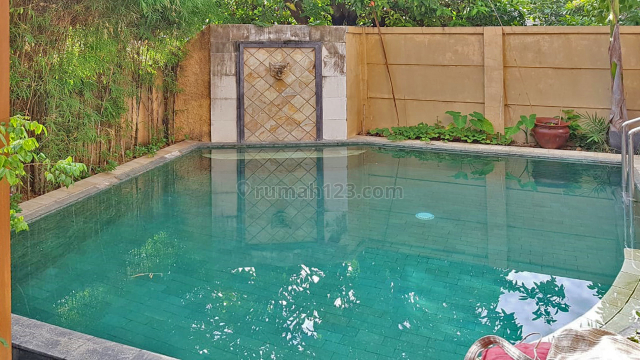 Rumah SHM di Sanur Bali (HRSNR40), Sanur, Denpasar
