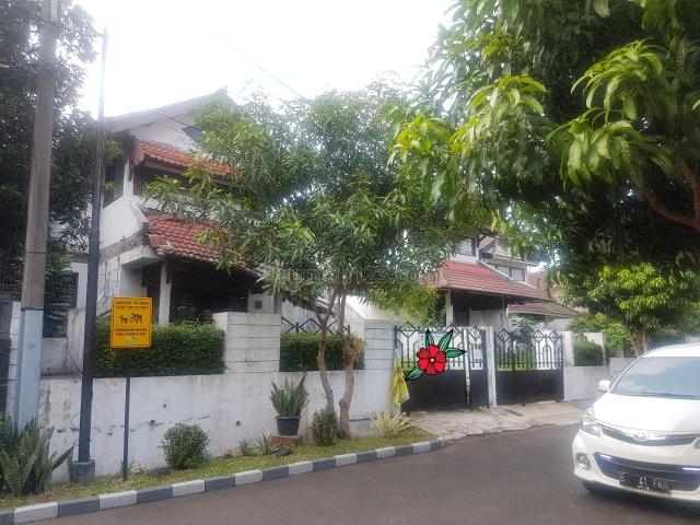 Camar Sektor 2 Bintaro Jaya, Bintaro, Tangerang