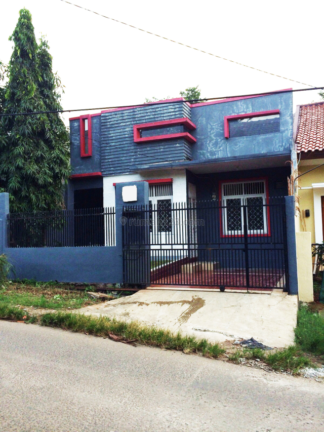 Rumah Griya Cinere, Cinere, Jakarta Selatan