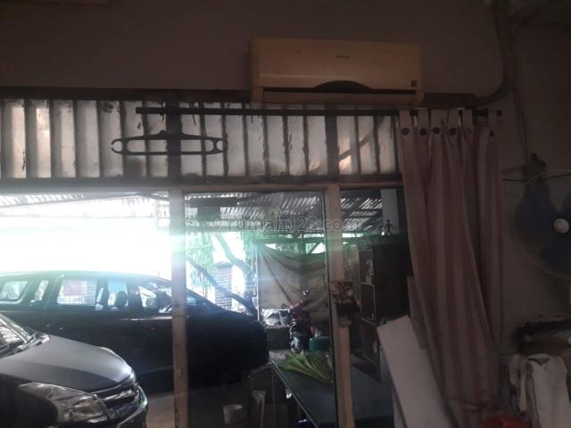 Rumah Pavilliun Jakarta Selatan, Pakubuwono, Jakarta Selatan