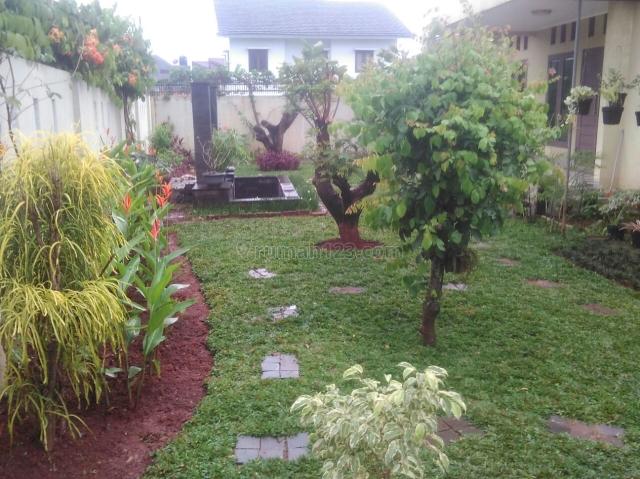 Rumah Luas dan Mewah Kavling Deplu Pondok Aren Tangerang (Hub: Rachma,085881638174 ), Pondok Aren, Tangerang