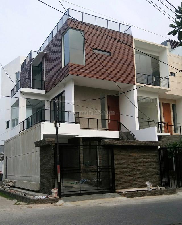 Dijual Rumah Baru daerah Sunter bagus dan siap huni, Sunter, Jakarta Utara