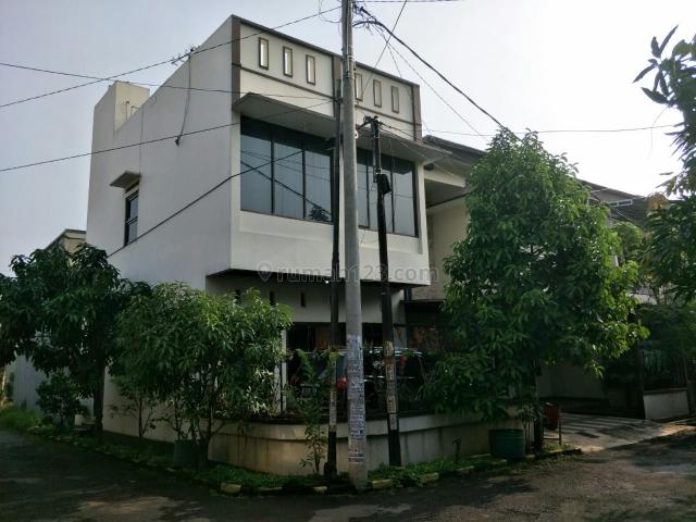 harga rumah di perumahan buana soetta residence bandung, Gede Bage, Bandung