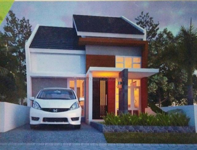 Rumah Murah dan Cantik di Komplek Griya Pas Java Cemara Medan, 395Jt, Medan Denai, Medan
