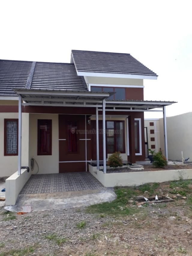 Rumah Minimalis Cluster D Arinda Promo Awal Tahun Berhadiah Motor, Somba Opu, Gowa
