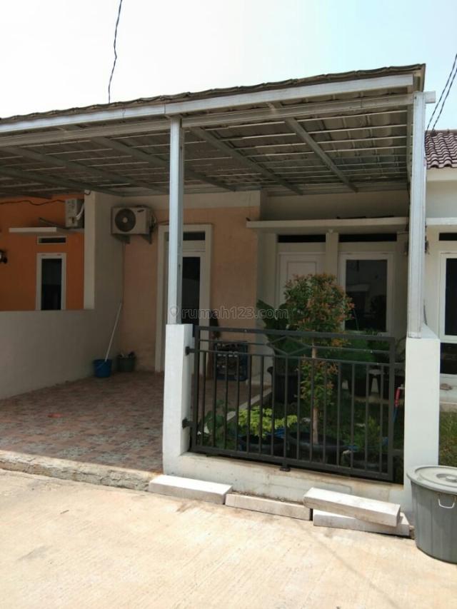 Rumah minimalis di Jatijajar Depok, Tapos, Depok
