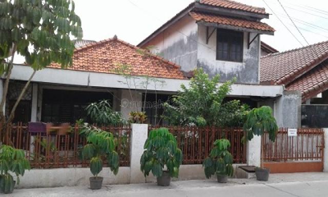 Rumah Sederhana Harga Ringan Di Harapan Jaya (7645) Mel, Harapan Jaya, Bekasi