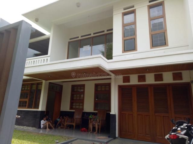 RUMAH FULL FURNISH SUASANA TENANG KAWASAN SETRA INDAH BANDUNG, Setra Indah, Bandung