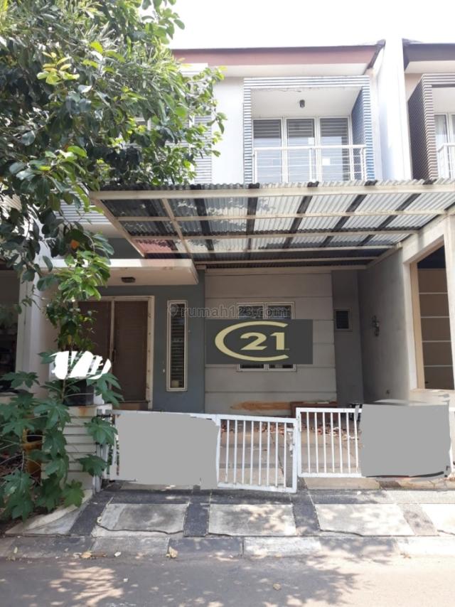 Rumah minimalis di Kelapa Gading, Kelapa Gading, Jakarta Utara