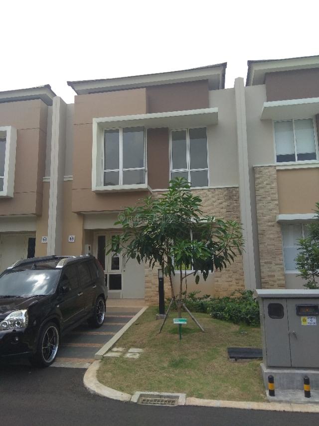 Promo rumah rapih ...siap di huni kondisi No AC atau AC  ( Unit terbatas ) harga mulai dari 28 juta, Gading Serpong, Tangerang