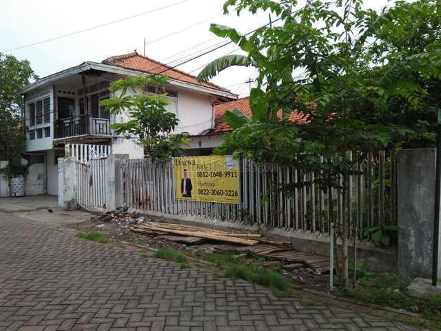Disewakan rumah daerah asemrowo kamar banyak, Asemrowo, Surabaya