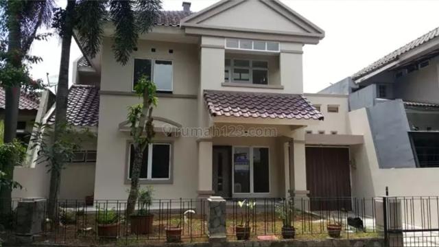 BSD Cluster Puspita Loka rapih siap huni, BSD Puspita Loka, Tangerang