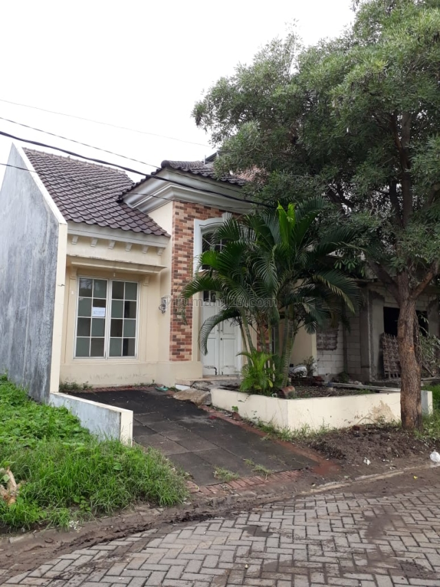 Rumah Murah Pool Bukit Palma Citraland Strategis Siap Huni, Citraland, Surabaya
