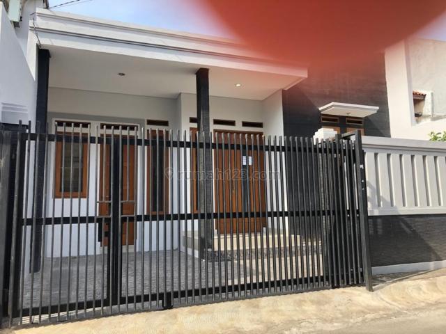 RUMAH DPR KEBUN JERUK LANTAI 1, Kebon Jeruk, Jakarta Barat