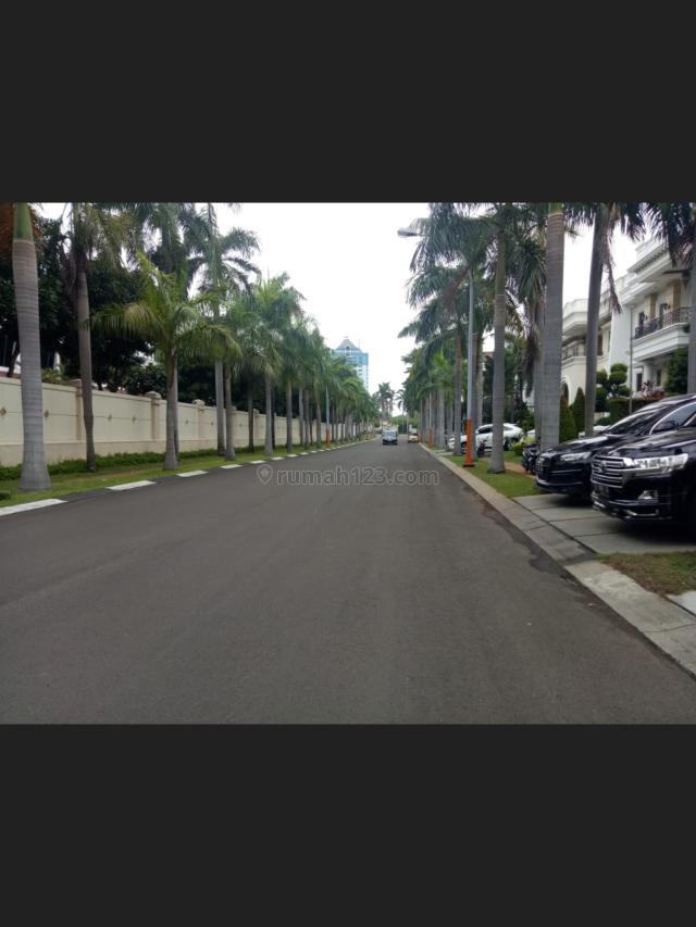 MURAH !!! RUMAH MEWAH Medit Resort PIK Pantai Indah Kapuk, Pantai Indah Kapuk, Jakarta Utara