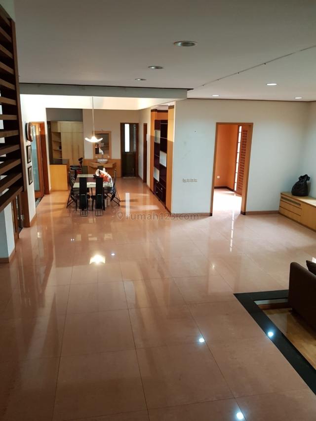 RUMAH LUX LT. 358M/600M SETRA DUTA SETRASARI BANDUNG, Setra Duta, Bandung