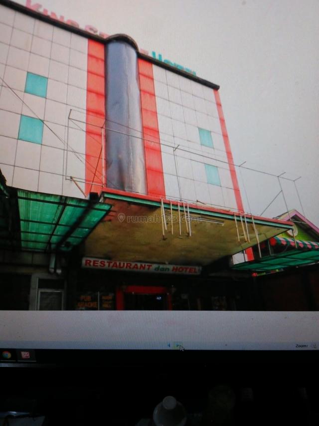 Bintaro 3,Hotel 5 Lantai,dkt ke Stasiun Pdk.Ranji & Plaza Bintaro, Bintaro, Tangerang