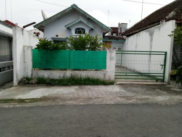 Rumah Siap Tempati Di Jl. Gang kulit , Rembang, Lasem, Rembang