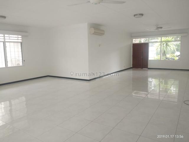 Rumah Siap Huni Harga Nego di Kemang - Jakarta Selatan, Kemang, Jakarta Selatan