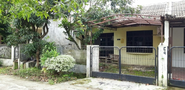 Rumah Murah Asri dibawah 300 Juta dekat Pusat Kota Bogor, Ciomas, Bogor