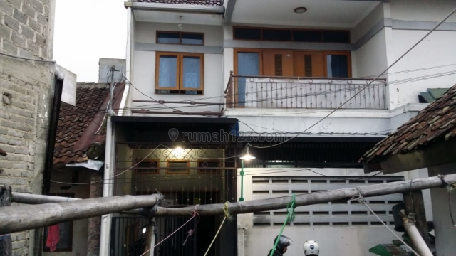 rumah kost di bandung pusat kota, Wastukencana, Bandung