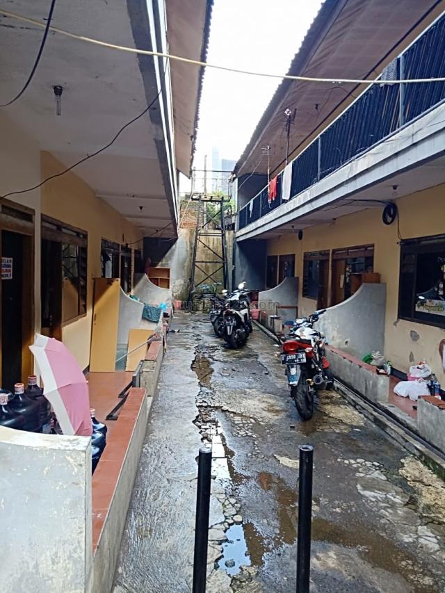 harga rumah kost di cikutra bandung, Cikutra, Bandung