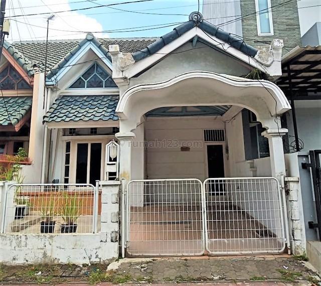 Citra Garden 2 - Disewakan rumah minimalis *RWCG/2019/01/0035-REZ*, Pegadungan, Jakarta Barat