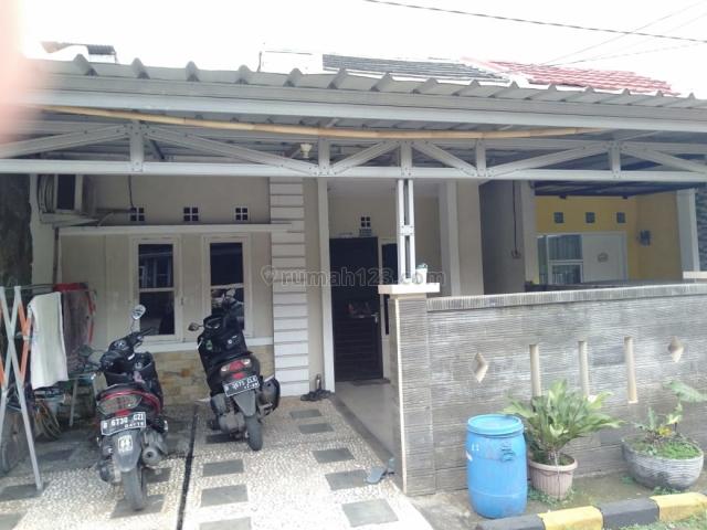 Rumah 79m2 Duta Graha Binong, Akses Tol Karawaci Tangerang, Curug, Tangerang