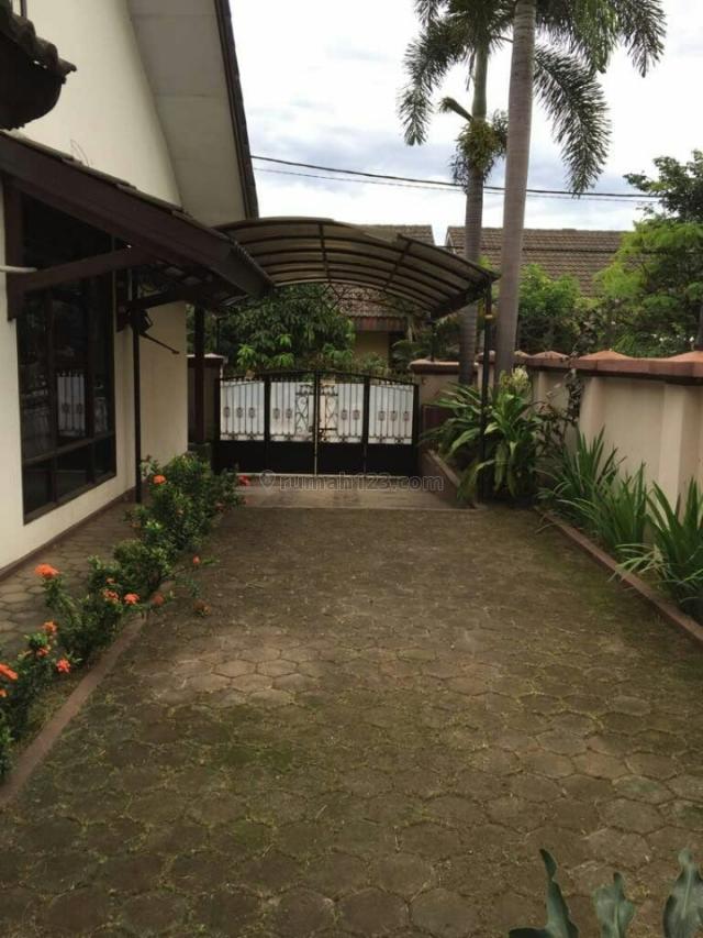 Rumah Murah & Cantik 2 Lantai di Ciledug, Kreo, Tangerang