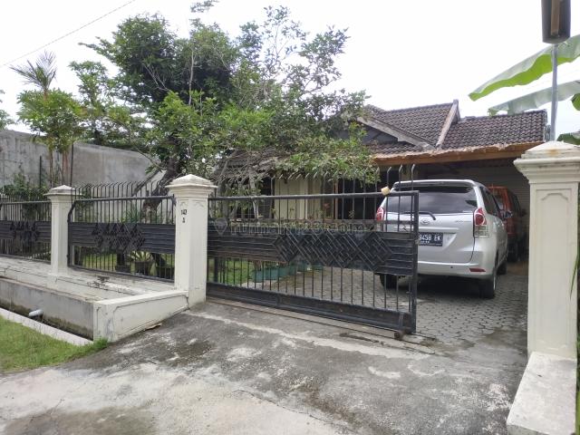 Rumah kayen Nego sampai deal, Condong Catur, Sleman