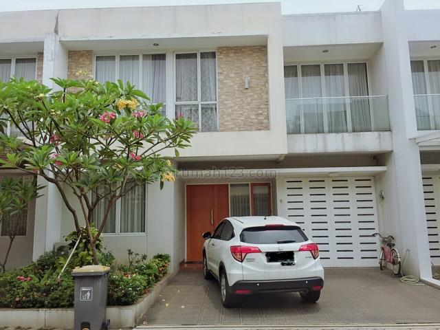 Rumah Interior Apik dalam TownHouse di Kalibata, Kalibata, Jakarta Selatan