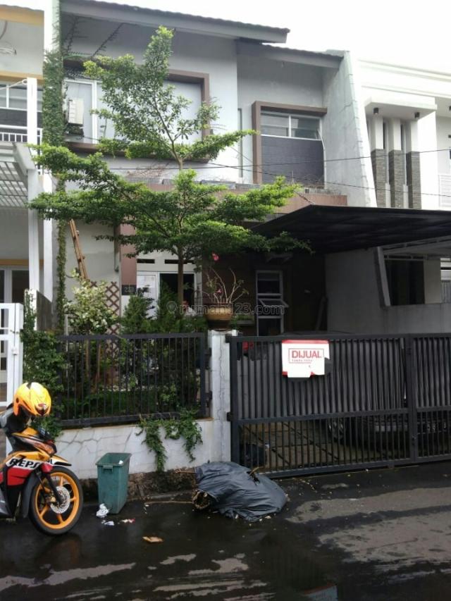 Rumah dijual 2 lantai, 3 kamar hos4202125 | rumah123.com