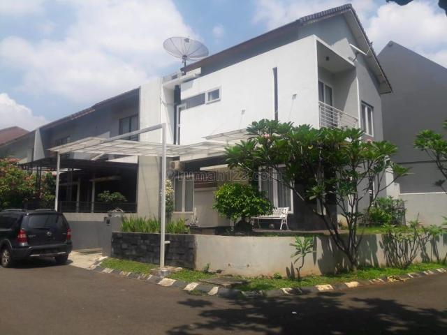Minimalis modern, hook, cantik rapi, murah, nego sampai deal, cibubur residence, Cibubur, Bekasi