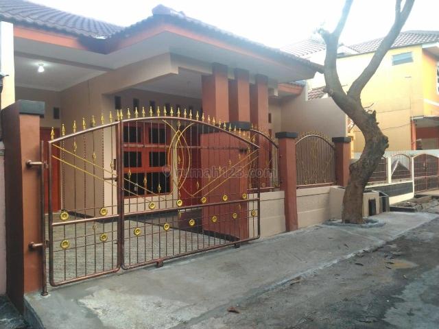 Bagus, rapih, siap huni, nego, komplek bumi mutiara, Bojong Kulur, Bogor