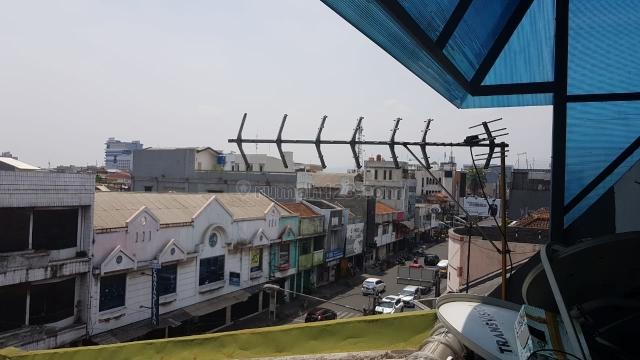 Turun Harga Ruko di Mainroad Gardujati Rumah + Toko, Gardu Jati, Bandung