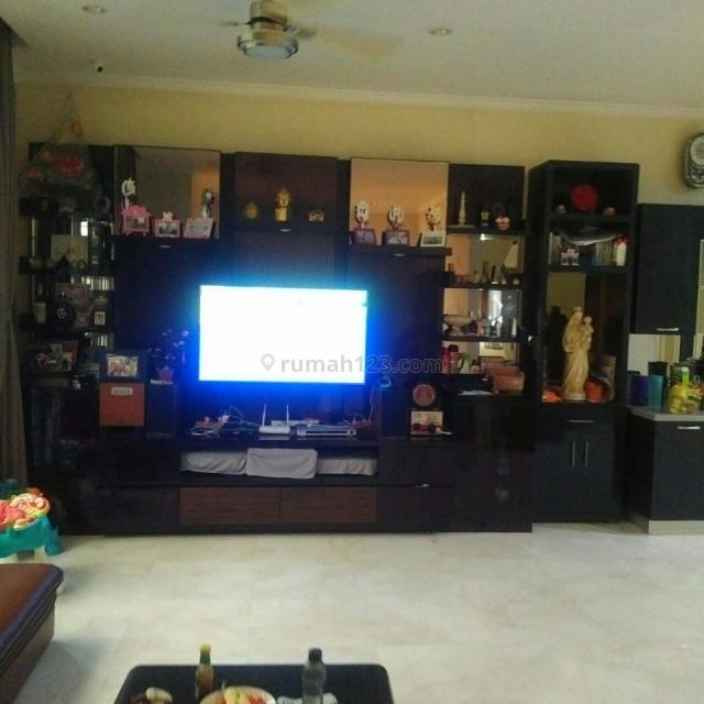 rumah murah uk8x17 4lt double dekker, Pantai Indah Kapuk, Jakarta Utara